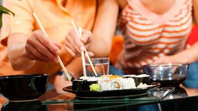 Nourriture exotique: attention aux allergies!