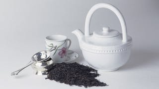 Le thé et ses vertus pour la santé