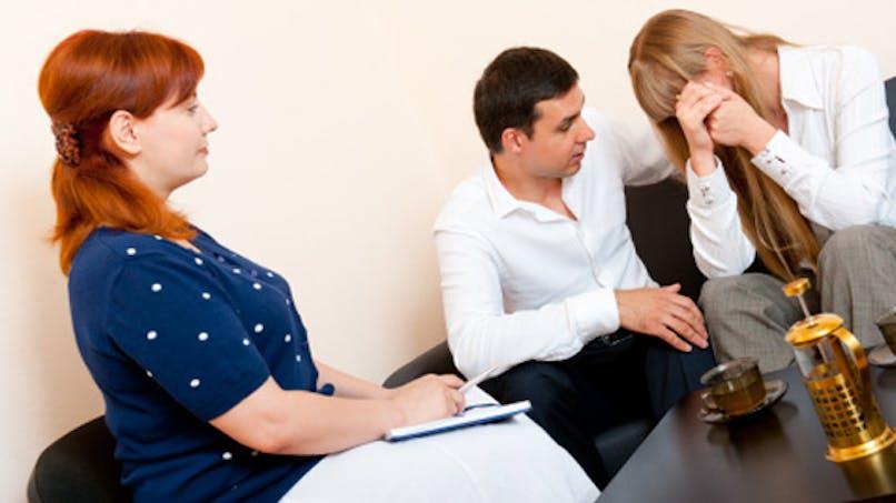La thérapie de couple: pour se parler différemment