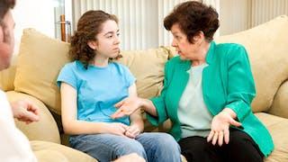 A quoi sert une thérapie familiale?