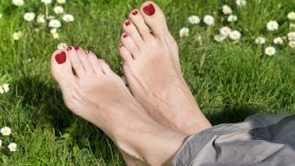 Beauté des pieds: les bons gestes
