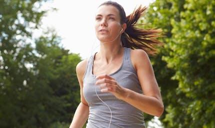 Course à pied, running: les bonnes raisons pour s'y mettre