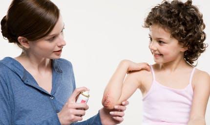 Les antiseptiques, le premier rempart contre l'infection