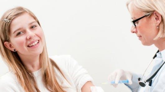 Vaccin contre le cancer du col de l'utérus: faut-il le faire?