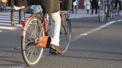 Vélo en ville: salutaire ou dangereux?