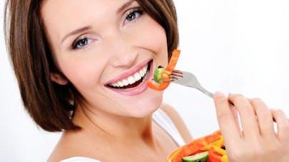 Retrouver un ventre en bonne santé grâce à l'alimentation