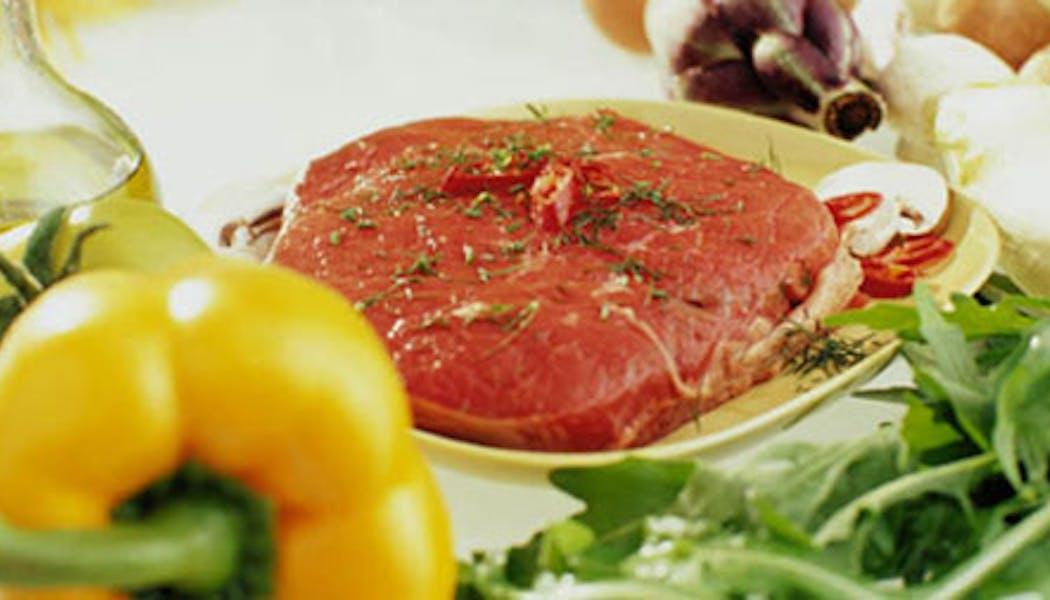 Des chercheurs découvrent des liens biologiques entre la viande rouge et le cancer colorectal