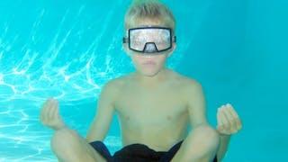 Quels sont les bienfaits du yoga aquatique?