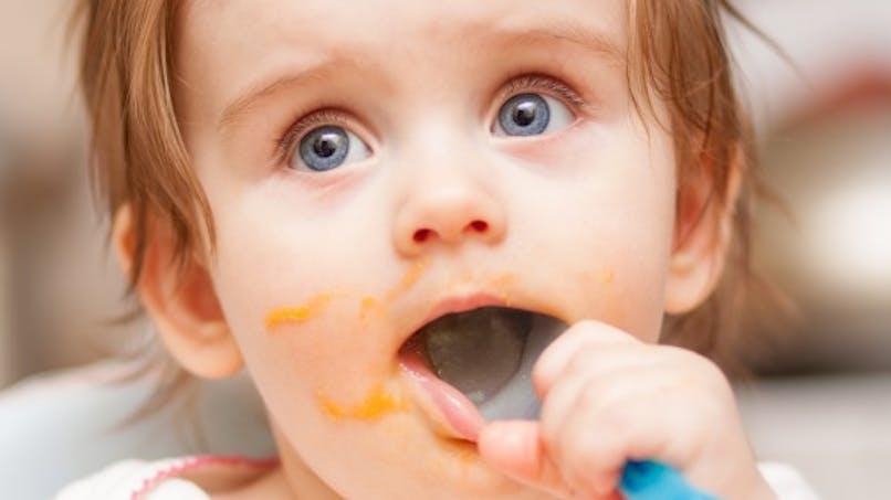 Quelle alimentation pour mon enfantintolérant au gluten?