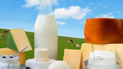 Intolérance au lactose: comment adapter son alimentation?
