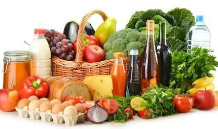 Les bons aliments contre le cholestérol