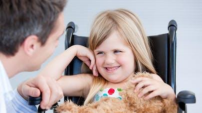 Mon Enfant Est Handicapé Santé Magazine