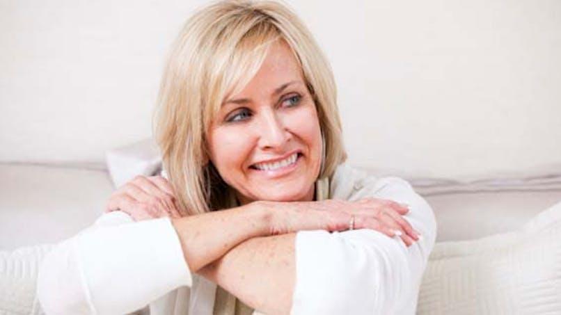Soulager les signes de la préménopause