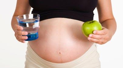Femmes enceintes: le poids ne doit pas être une obsession