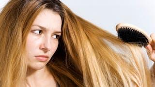 Perte de cheveux: que faire?