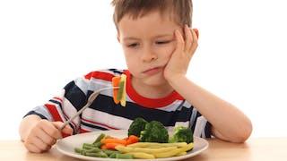 Comment faire manger des légumes à son enfant?