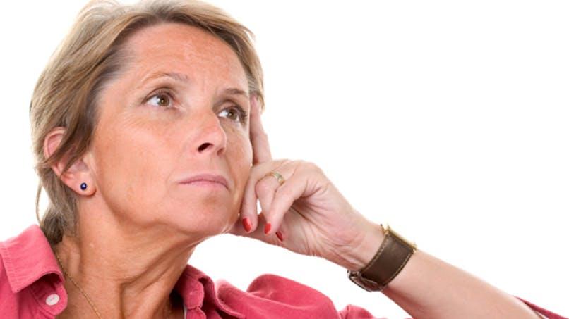 quel traitement hormonal pour menopause