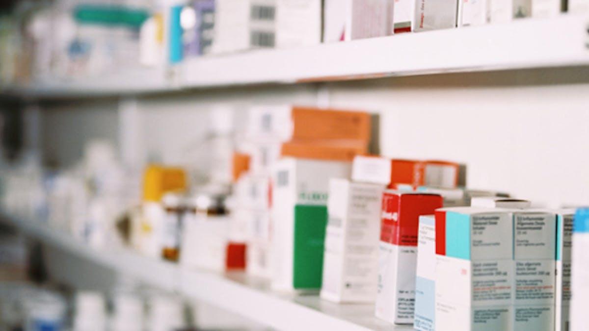 Le trafic de faux médicaments en plein essor