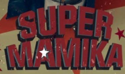 Exposition Super Mamika à Bercy à partir du 15 juin: 4e âge, humour et tendresse