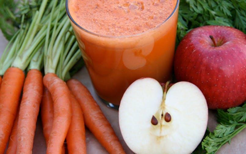 Jus de légumes: une tendance détox à adopter ?