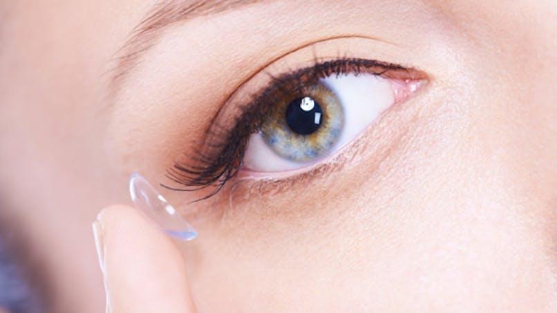 Comment poser et retirer correctement ses lentilles?