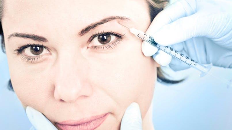 Les injections antirides sont-elles sans risque?