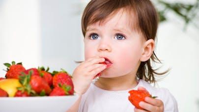 Alimentation: faut-il préférer le bio pour nos enfants?