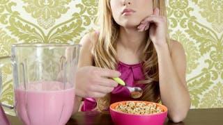 Intolérance au gluten: reconnaître les signes
