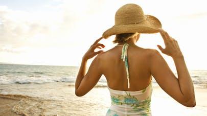 Rides et taches sur la peau: quelle protection solaire?