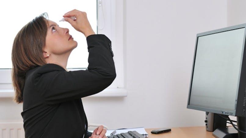Sécheresse oculaire: quelles solutions?
