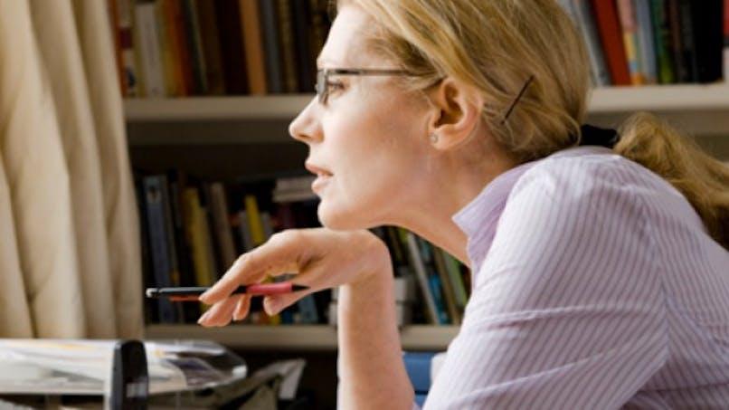 Fatigue oculaire: comment la soulager au travail?