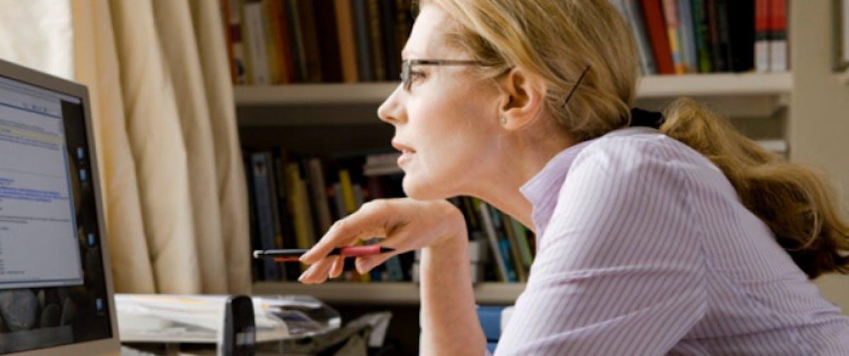 Fatigue oculaire : comment la soulager au travail ? | Santé Magazine