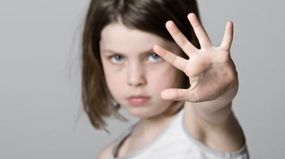Les enfants handicapés plus souvent victimes de violences