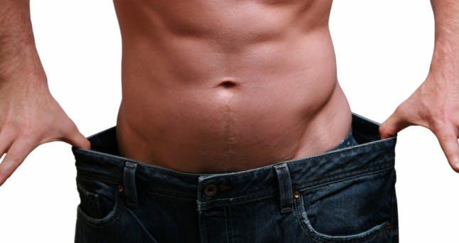 Perdre du poids homme 25 ans