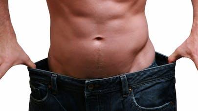 perdre gras ventre homme rapidement