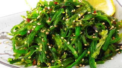 Et si on mangeait des algues?