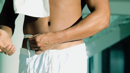 Spécial hommes: retrouver un ventre plat en deux semaines