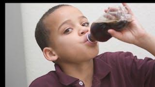 Peut-on donner des édulcorants à nos enfants?
