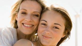Mère et fille: quel programme anti-acné?