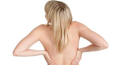 Scoliose chez l'ado: une déformation à surveiller de près