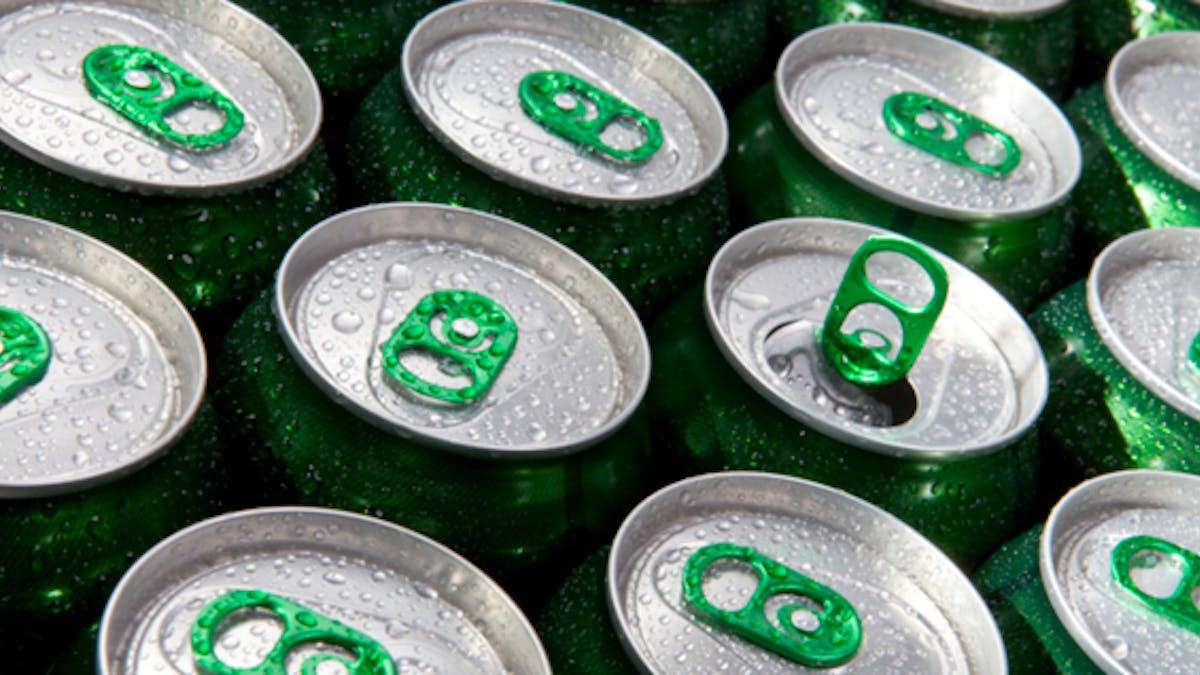 L'aluminium: un danger pour notre santé?