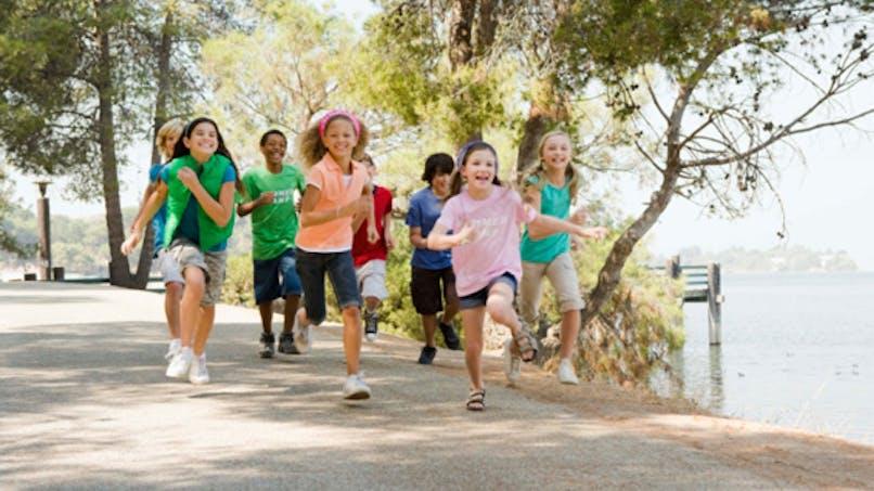 Une semaine de vacances dans un centre de jeunes diabétiques