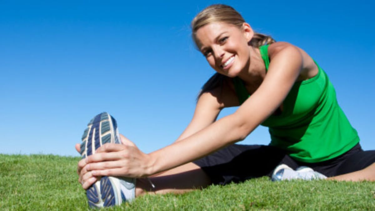 L'exercice physique: un véritable médicament