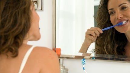 Les Français n'aiment pas se brosser les dents