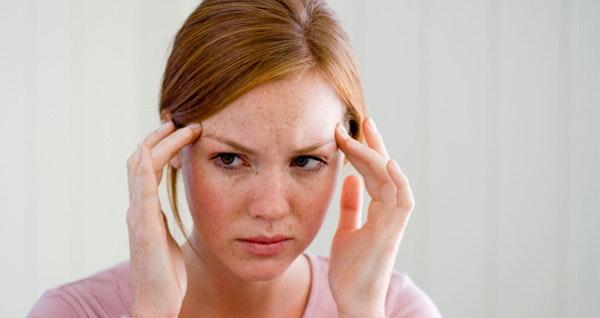 comment passer le mal de tête
