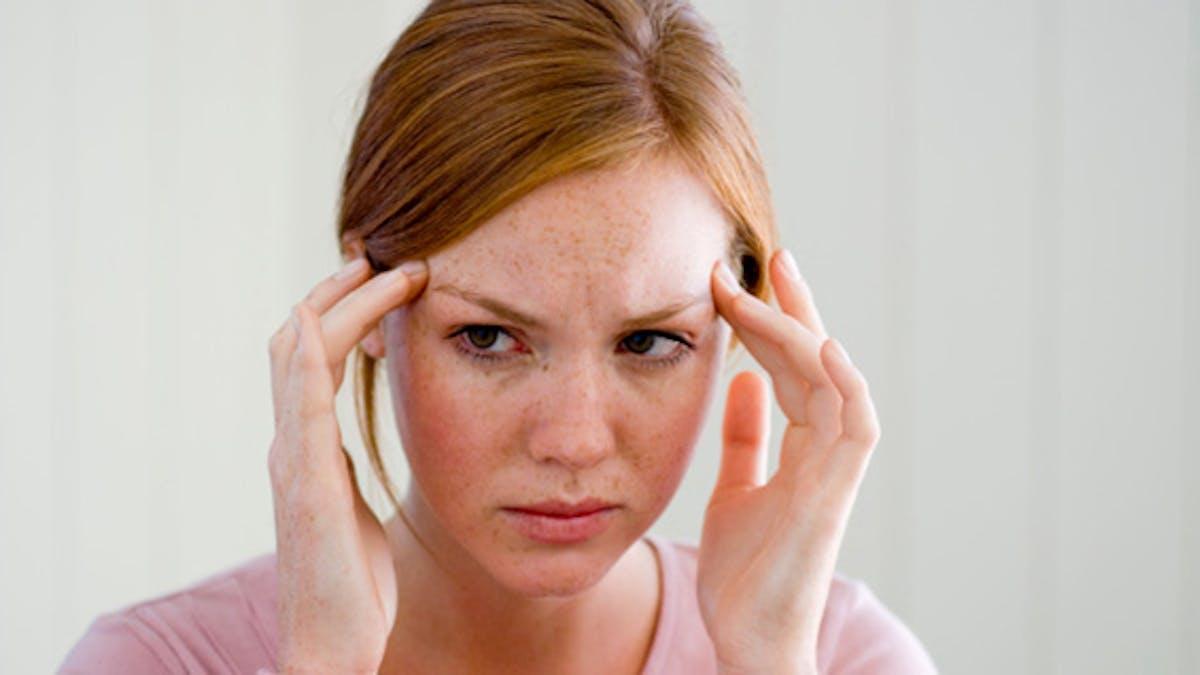 Quatre solutions naturelles pour calmer les maux de tête