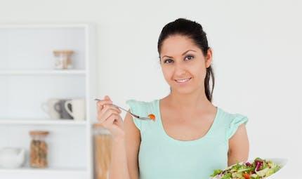 30 ans: perdre ses kilos en trop après une grossesse