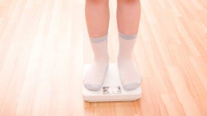 Le bisphénol A associé au risque d'obésité infantile