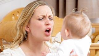 Syndrome du bébé secoué: une maltraitance sous-estimée
