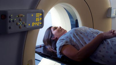 Comment faire une IRM